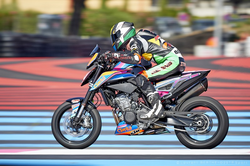 ktm 790 duke cup Moto et Motards CTM83