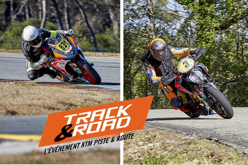 ktm track and road 2019 pole mecanique ales