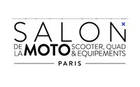 salon de la moto Paris  avec KTM